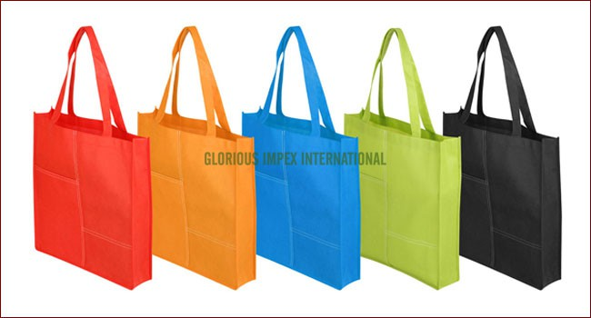 Non Woven PP Bags wholesaler, manufacturer, exporter in India