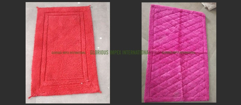 Bath Mat manufacturer, Supplier, Trading Company in India