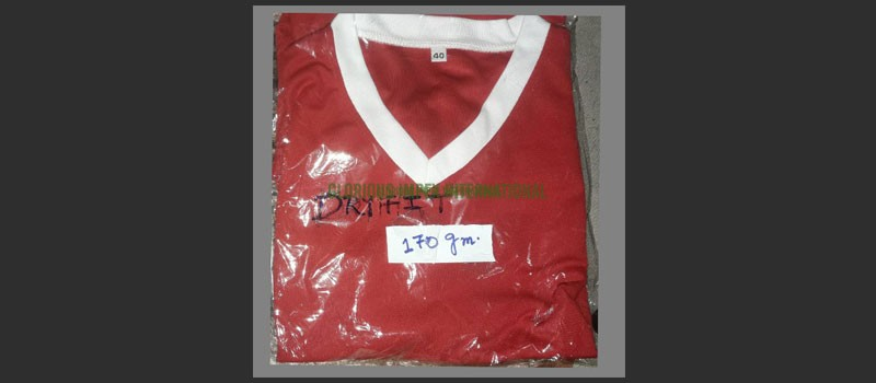 Cotton T-Shirts, manufacturer, supplier in India